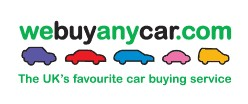 We Buy Any Car - Logo